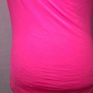 Worthington Tops - 🍁Worthington Pink Dressy Top S
